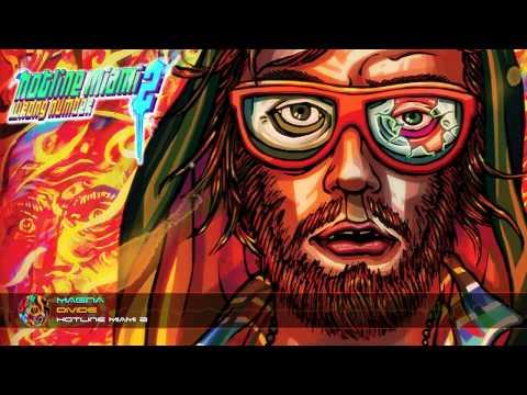 Magna - Divide (Miami Edit) [Official Hotline Miami 2 OST] (видео)