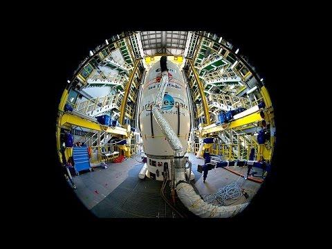 Νέα σελίδα στην αστρονομία επιχειρεί να γυρίσει το LISA Pathfinder