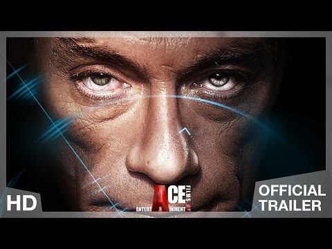 Enemies Closer - Official Trailer HD - JCVD / Orlando Jones