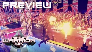 Find out now what this week's course looks like and which two brand new obstacles await the contestants. For more videos please subscribe to the channel: htt...