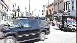 Portsmouth (OH) United States  city pictures gallery : Portsmouth Ohio - President George W. Bush