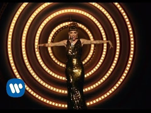 Christina Perri – Burning Gold [Official Video] Christina Perri