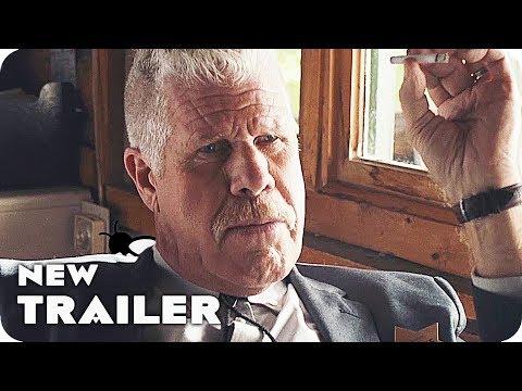 The Escape of Prisoner 614 Trailer (2018) Ron Perlman Movie