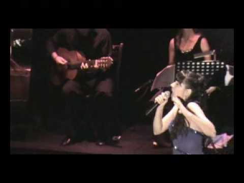 Noelia Moncada - Malena