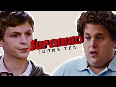 Superbad Turns 10: A Look Back at 2007's Funniest Film