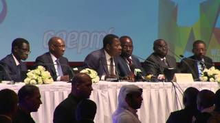 West Africa Investment Forum -part 3