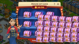 Video TOWNSHIP GAME 30 LUCKY CHEST OPENING MP3, 3GP, MP4, WEBM, AVI, FLV Agustus 2017
