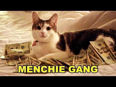 Menchie Gang, Menchie Gang, Menchie Gang, Menchie Gang, Menchie Gang, Menchie Gang, Menchie Gang