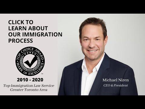Canadian Visitor Visa Applications
