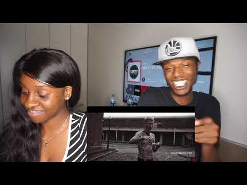 "Machine Gun Kelly ""Rap Devil"" (Eminem Diss) (WSHH - Official Music Video) [REACTION]"