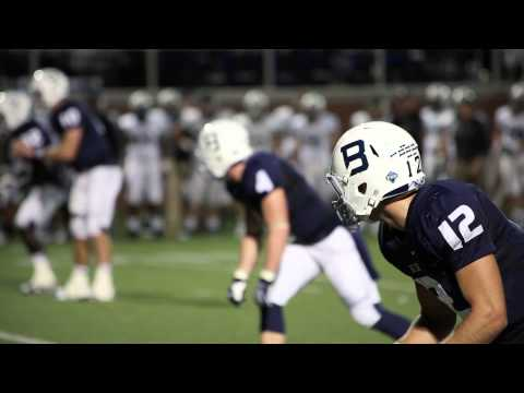 Butler Football Highlights vs. Dartmouth