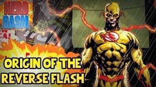 Video Origin of Eobard Thawne the Reverse Flash MP3, 3GP, MP4, WEBM, AVI, FLV Juni 2019