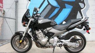 1. 2006 Honda 599