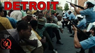 Nonton Detroit  2017    Based On A True Story Film Subtitle Indonesia Streaming Movie Download