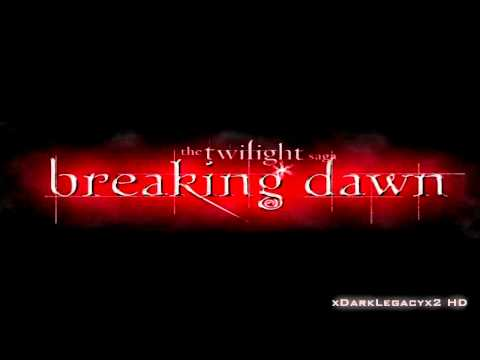 """Twilight: Breaking Dawn"" Official Trailer Music (""Two Steps From Hell"")"