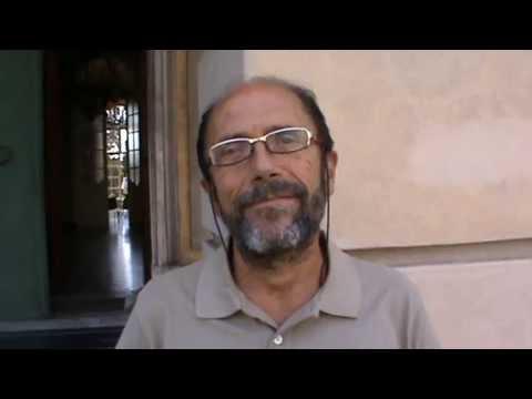intervista a Valerio Gennaro - Presidente Medici per l'Ambiente Ge - 22 settembre 2013 - Genova