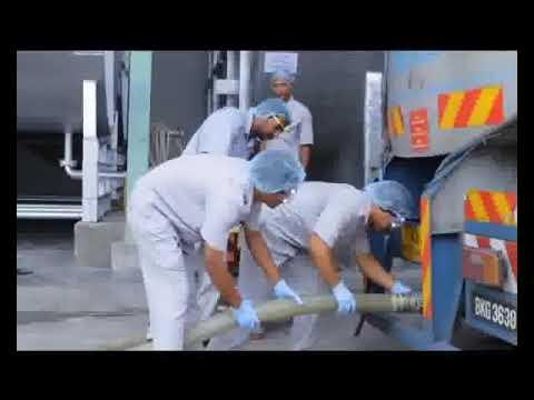 Malaysian Glove manufacturer