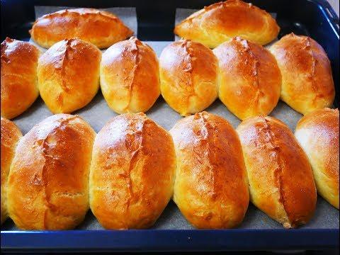 Простыеы пирожков духовка