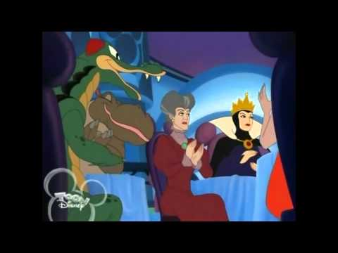 House of Mouse: The Stolen Cartoons [Fullscreen]