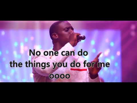 Joe Mettle - Bo Noo Ni  Ft  Luigi Maclean (Lyric Video/Live)