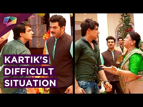 Kartik and Naira to MISUNDERSTAND each other? | Ye