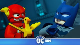 Nonton Lego Justice League Cosmic Clash   Lost In Time   Dc Kids Film Subtitle Indonesia Streaming Movie Download