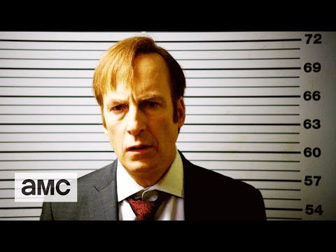 Better Call Saul Season 3 Teaser 'Mugshot'