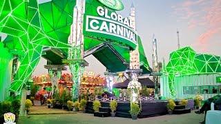 Chang GLOBAL CARNIVAL 2016 - Bangkok, Thailand