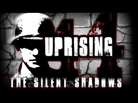 Uprising 44 the silent shadows crack indir