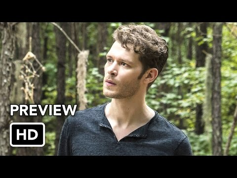 """The Originals 4x04 Inside """"Keepers of the House"""" (HD) Season 4 Episode 4 Inside"""