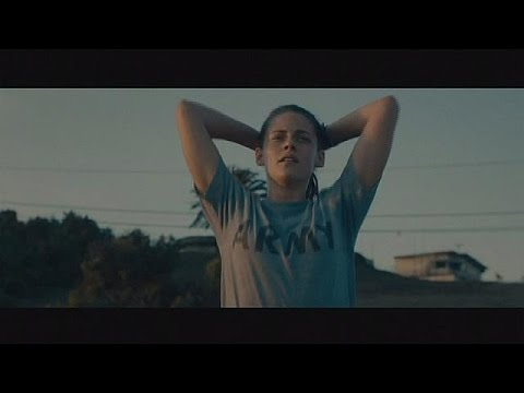 Video Kristen Stewart als Soldatin in