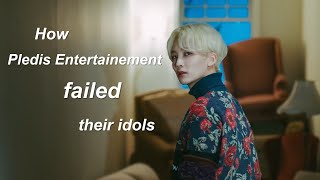Video The Worst Entertainment Companies: Pledis Entertainment (With Receipts) MP3, 3GP, MP4, WEBM, AVI, FLV Juni 2019