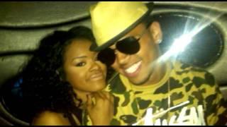 Chris Brown ft. Teyana Taylor - I'm Illy
