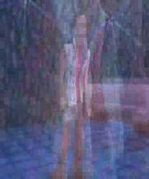 Elvis Presley Pretty woman sims 2