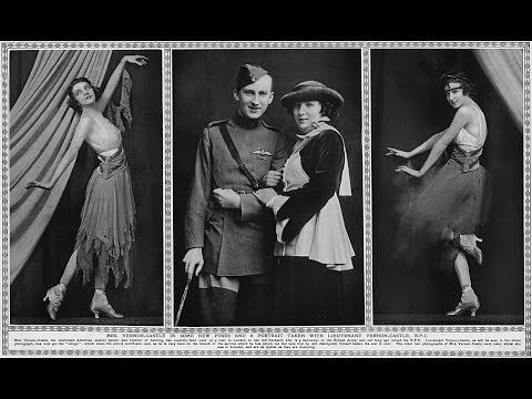 'Dark Streets & Light Laughter: Amusements & Entertainment during the Great War - Luci Gosling
