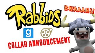 A brand new collab is announced! Remember that if you got any questions or such ask in the comments as well! Garry's Mod and Source Filmmaker are acceptable.If you are having trouble with this collab, no need to panic! You can get the Rabbid model from the Steam Workshop. You can also download the voices from the Sounds Resourcehttp://steamcommunity.com/sharedfiles/filedetails/?id=104517048https://www.sounds-resource.com/mobile/rabbidscrazyrush/sound/11514/https://www.sounds-resource.com/wii/tmntsmashup/sound/556/https://www.sounds-resource.com/wii/tmntsmashup/sound/554/https://www.sounds-resource.com/wii/tmntsmashup/sound/555/We have a discord server! Come join the chat! https://discord.gg/8QSrddIn case this YouTube channel goes down for no reason, you can check out my channel on Vid.me. https://vid.me/CrispyToast---- Music Used ----Pix the Cat - Nostalgia Theme 2