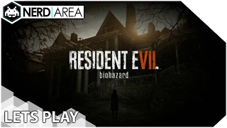 RESIDENT EVIL 7: BIOHAZARD #1 | HD