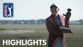 PGA Tour - Resumen RBC Heritage 2019