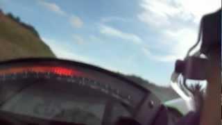 7. Kawasaki ZX-10R 2012 Top Speed