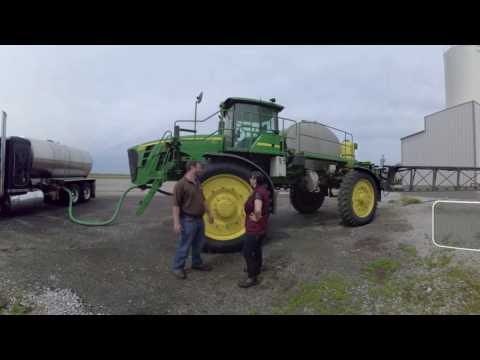 Illinois HomeGrown Corn Video 3