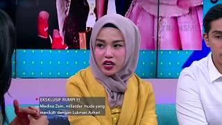 Video RUMPI - Kisah Percintaan Lukman Dan Medina Bikin Ayu Azhari Tak Mau Datang Ke Pernikahannya Part 1 MP3, 3GP, MP4, WEBM, AVI, FLV November 2018