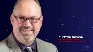 LA Cliston Brown Annual Meeting 2018