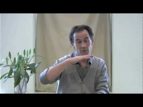 Rupert Spira: One Unbound, Unlimited Awareness