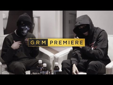 Baby Mane x Richi (MaliStrip) – 41 Gelato [Music Video] | GRM Daily