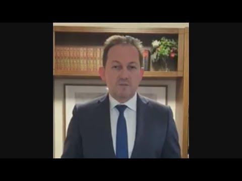 «Συνιστά αντικοινωνική συμπεριφορά η επιλογή συμπολιτών μας να μετακινηθούν στην επαρχία»