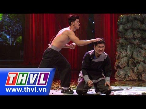 Cười xuyên Việt Tập 9 - chung kết 7: Sơn Đông mãi võ - Lê Bửu Đa