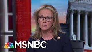 Video Congresswoman Slams ICE Raids, Inhumanity At Border | Morning Joe | MSNBC MP3, 3GP, MP4, WEBM, AVI, FLV Juli 2019