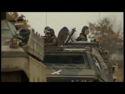 Η Γερμανία και τα ελαττωματικά οπλικά συστήματα