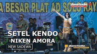 SETEL KENDO-NIKEN AMORA-NEW SADEWA music