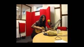 Jess Vincent Live @ Frome FM   Caged Bird